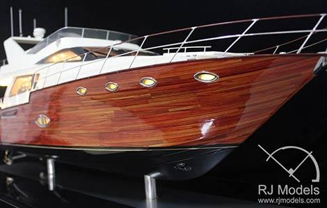 Ship-Model-Sample