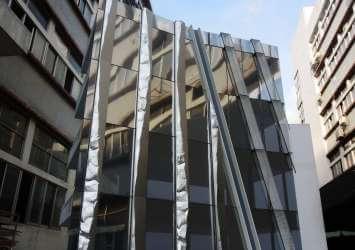 Facade Architectural Model