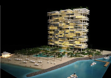 Residential-Building-Model