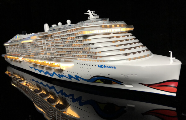 1. AID Anova Cruise 1-150-4