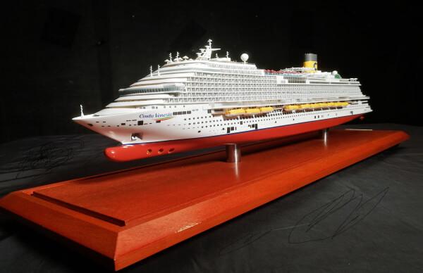 3. Costa Group Ship 1-500