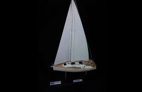 3.Bavaria Cruiser 34