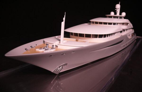 4. Cruise RSD