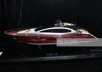 Sport Yacht Model