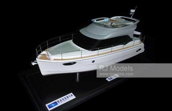 20. Bavaria Yachts Project DA10