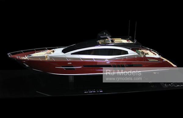 7. unknown yacht model