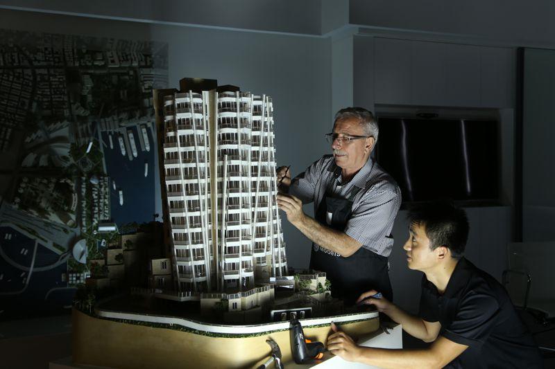 architectural-models-guide faq