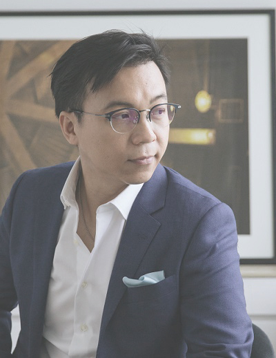 RJ Models Founder Ray Cheung