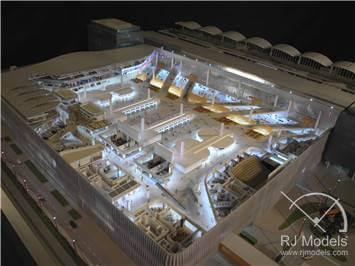 13.Hong-Kong-International-Airport-Model-Phase-2