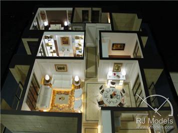 Interior Design Models