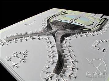 7.Incheon International Airport Model Terminal