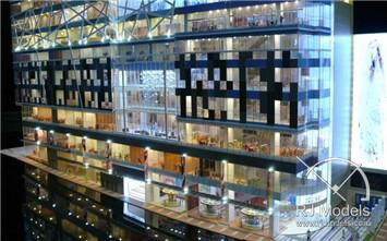 12-RetailArchitecturalModel-TheOne-HongKong-1to100-