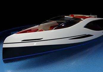 concept-yacht-model