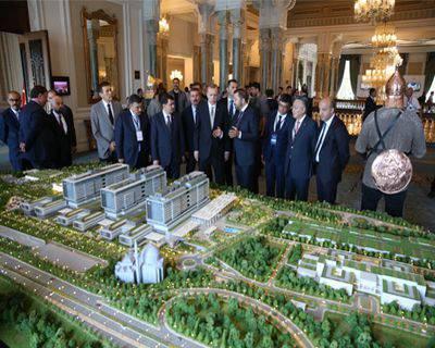 architectural-model-building