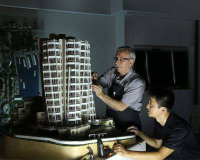 architectural-model-making