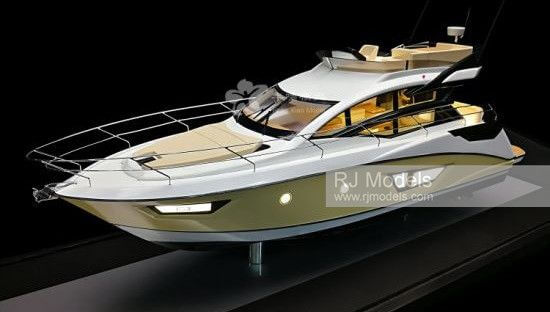Yacht model makers